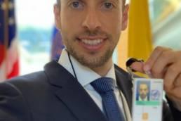 Spencer Stein, MPH